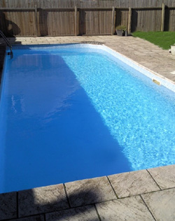Pool Cleaning in Cambridge and Surrounding Area